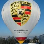 Balloon s/n 389