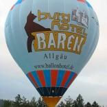 Balloon s/n 390