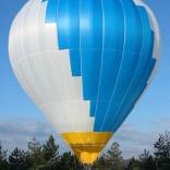 Balloon s/n 395
