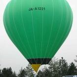 Balloon s/n 396