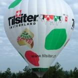 Balloon s/n 398