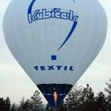 Balloon s/n 399