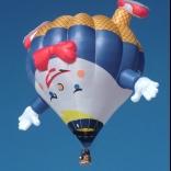 Balloon s/n 400