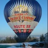 Balloon s/n 401