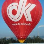 Balloon s/n 402