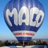 Balloon s/n 403