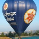 Balloon s/n 404