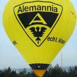 Balloon s/n 405