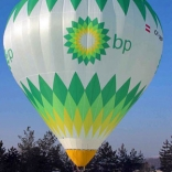 Balloon s/n 406