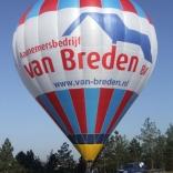 Balloon s/n 407