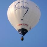 Balloon s/n 409