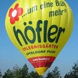 Balloon s/n 410