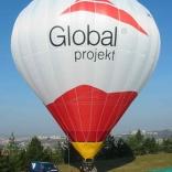 Balloon s/n 411