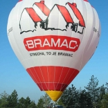 Balloon s/n 412