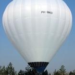 Balloon s/n 415