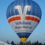Balloon s/n 416