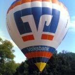 Balloon s/n 417