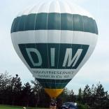 Balloon s/n 418