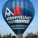 Balloon s/n 419