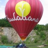 Balloon s/n 420