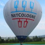 Balloon s/n 421