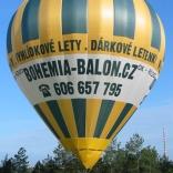 Balloon s/n 422