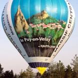 Balloon s/n 423