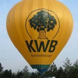 Balloon s/n 425