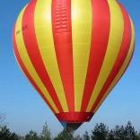 Balloon s/n 427