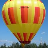 Balloon s/n 428