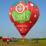 Balloon s/n 429