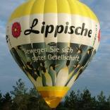 Balloon s/n 430