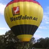Balloon s/n 431