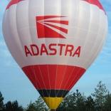 Balloon s/n 432