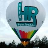 Balloon s/n 433