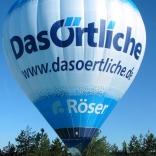 Balloon s/n 434