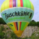 Balloon s/n 435