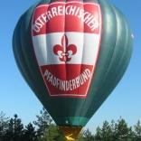 Balloon s/n 436