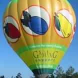Balloon s/n 437