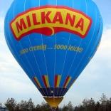 Balloon s/n 438