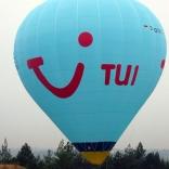 Balloon s/n 439