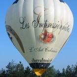 Balloon s/n 440