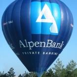 Balloon s/n 444