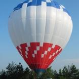 Balloon s/n 445