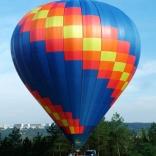 Balloon s/n 446
