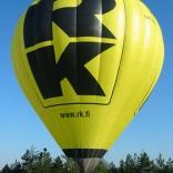 Balloon s/n 447