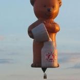 Balloon s/n 382