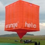 Balloon s/n 448
