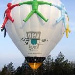Balloon s/n 658