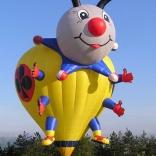 Balloon s/n 663